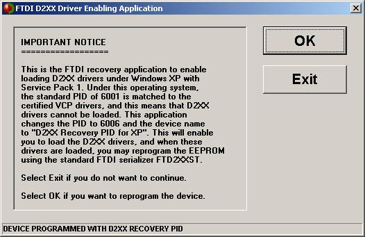 Ft245bm Driver Download